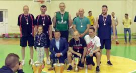 Łomża: Drużyna XYZ Mistrzem Miejskiej Ligi Koszykówki [VIDEO i FOTO]