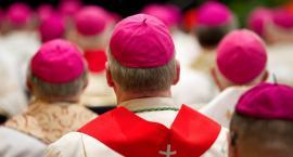 List biskupów w sprawie pedofilii w Kościele