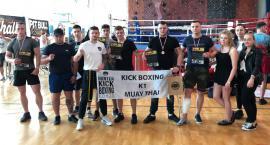 Sukcesy reprezentantów Hunter Kickboxing Łomża