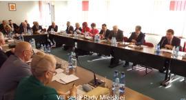 IX sesja Rady Miejskiej Łomży [LIVE]