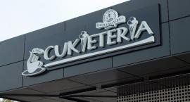 ALEJA PARK: 1 czerwca otwarcie CUKIETERII ROMANOWSKI