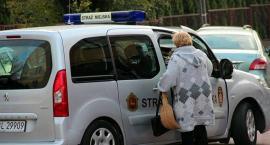 Poszukiwany Komendant Straży Miejskiej w Łomży
