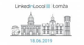 Spotkanie LinkedInLocal w Łomży