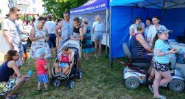 Rodzinny festyn Łomżyńskiej Spółdzielni Mieszkaniowej [VIDEO i FOTO]