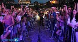 WEEKENDowa zabawa na muszli koncertowej, czyli Dni Łomży 2019! [VIDEO i FOTO]