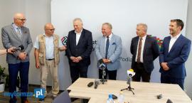W Łomży funkcjonuje Biuro Sejmiku Województwa Podlaskiego [VIDEO i FOTO]