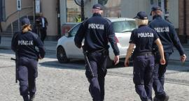 Napad na STS: Policja szuka sprawcy rozboju