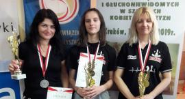 Malwina najlepsza podczas Mistrzostw Polski w szachach [FOTO]