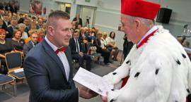 Wyższa Szkoła Agrobiznesu w Łomży najwyżej notowaną uczelnią niepubliczną w Polsce północno-wschodniej i 36 uczelnią niepubliczną w kraju