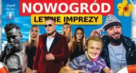 Plejada gwiazd i koncert Tymka w Nowogrodzie [PROGRAM]