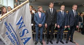Nagroda dla studentów Wyższej Szkoły Agrobiznesu w Łomży