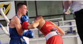 Łomża: Wystartowały Mistrzostwa Polski AZS w boksie [VIDEO i FOTO]