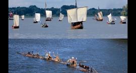 Pieśni żeglarskie i Flis Obojga Narodów w Porcie Łomża
