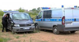 W samochodzie znaleziono zwłoki mężczyzny