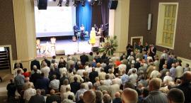 [LIVE] 100-lecie Szkoły Drzewnej w Łomży
