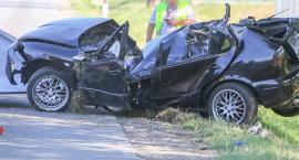 Kolejna tragedia na DK53. Nie żyje młody kierowca! [FOTO]