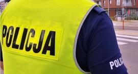 Łomża: Policjanci czuwają dziś nad bezpieczeństwem pieszych