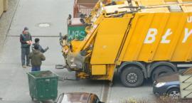 Czy radni przyjmą nowe stawki podatku śmieciowego?