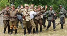 75. rocznica bitwy pod Piasutnem Żelaznym [FOTO]