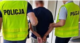 Napad na STS: Do 12 lat więzienia za kradzież 1000 złotych
