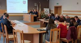 Włodkowski za Ładę w Radzie Powiatu Łomżyńskiego