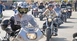 Trwają Dni Jedwabnego. Zobacz paradę motocykli! [VIDEO i FOTO]
