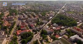 Centralny urząd z siedzibą w Łomży?