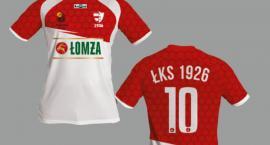 ŁKS: Browar Łomża pozostaje sponsorem głównym klubu