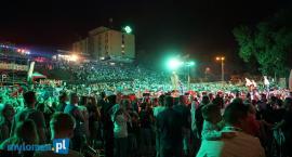 Łomża: Wakacyjna Trasa Dwójki 2019 za nami! Impreza porwała tłumy! [VIDEO i FOTO]