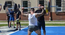 I Zawody CrossFit Czerwony Bór 2019 [FOTO]