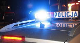 DK61: Policjanci wyeliminowali pirata drogowego z Rosji