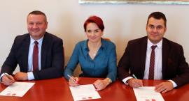 Łomża - Ostrołęka: Władze zainteresowane urzędem centralnym