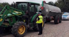Gmina Piątnica: Kierowcy ponieśli konsekwencje