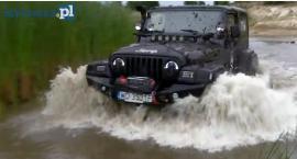 Z-KONWÓJ. Wojenne ścieżki w wersji off-road 4x4 [VIDEO]