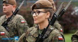 Łomżyńscy żołnierze świętują [FOTO I VIDEO]