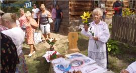 Niedziela św. Rocha w Skansenie Kurpiowskim w Nowogrodzie 2019 [VIDEO]