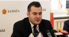 Łomża Cup: Konferencja prasowa [LIVE]
