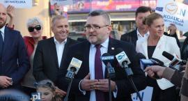 Kandydaci Koalicji Obywatelskiej w wyborach do Sejmu [OFICJALNA LISTA]