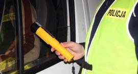 Gmina Nowogród: Nietrzeźwy kierowca citroena zatrzymany przez policjantów