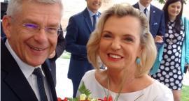 Anna Maria Anders zrezygnowała z mandatu senatora