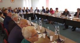 XIV zwyczajna sesja Rady Miejskiej Łomży [LIVE]