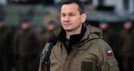 Premier wprowadził stopień alarmowy ALFA i ALFA-CRP na obszarze całej Polski