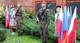 Syreny, pogrzeb i odsłonięcie muralu. Program łomżyńskich obchodów 80. rocznicy wybuchu II wojny światowej