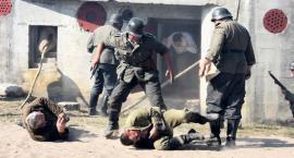 Inscenizacja obrony Nowogrodu: