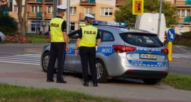 Łomża: Policjanci zadbają o bezpieczną drogę do szkoły