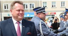 Jarosław Zieliński traci nadzór nad policją. Rewolucja w MSWiA