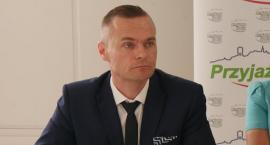 Zbigniew Prosiński chce zostać posłem