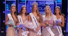 Aleksandra Gałązka z Łomży 4Wicemiss Polski Nastolatek 2019