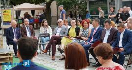 Łomża: Narodowe Czytanie z wieloma atrakcjami [VIDEO i FOTO]
