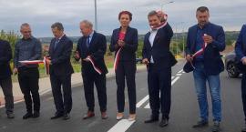 Łomża: Ulica Kazimierza Wielkiego oficjalnie otwarta [FOTO]